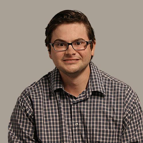 Alex Haney - Beacon Environmental