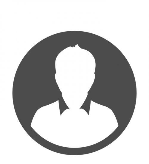 ICON - Profile - Man