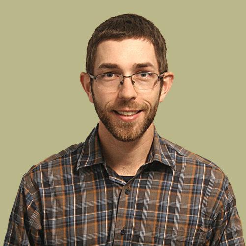 Mark Dorriesfield - Beacon Environmental