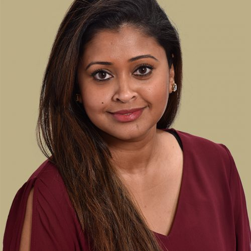 Anushiya Saravanapava - Beacon Environmental