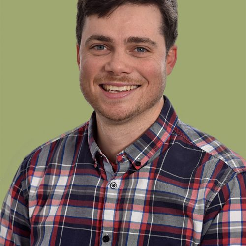 Joel Davey