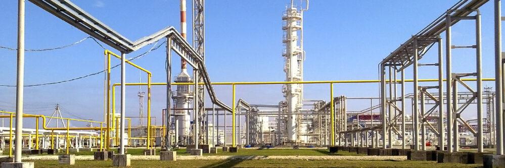 Resource Extraction