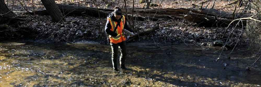 Aquatic Inventory And Fisheries Permitting